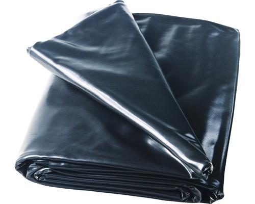PVC Teichfolie Heissner 0.5 mm 3x4 m schwarz