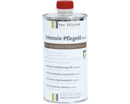Intensiv Pflegeöl 500 ml