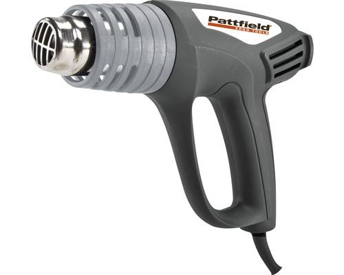 Pattfield Heissluftpistole PA-2000HP