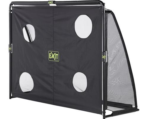 Cage de football EXIT Coppa 220x170x80 cm noir