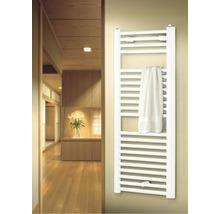 Radiateur de salle de bains San Remo 775x600 mm blanc