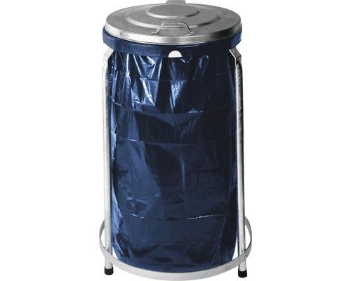 Müllbeutel, Müllsäcke, Müllsackständer