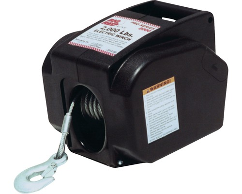 Elektroseilwinde Arwin TRC 9202