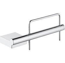 Porte-rouleau de papier toilette Kludi A-Xes chrome
