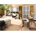 Terrassendiele Konsta Douglasie 2500x124x21 mm