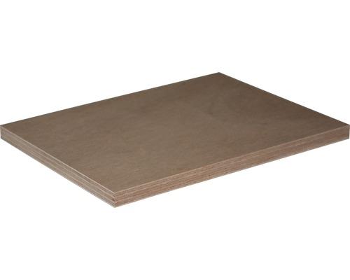 Sperrholzplatte Okumé 2550x1700x12 mm