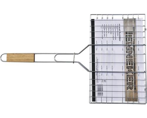Tenneker® Wendebräter Stahl 58.5x35 cm