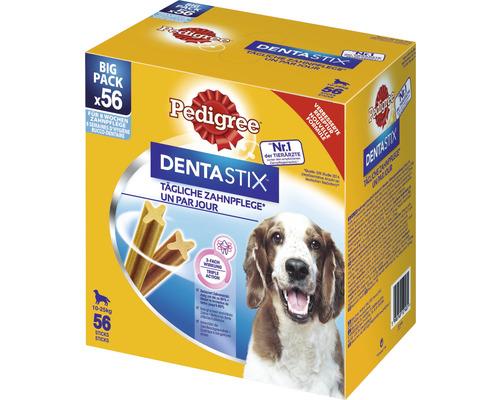 Hundesnack Pedigree Dentastix 56 Sticks für mittelgrosse Hunde