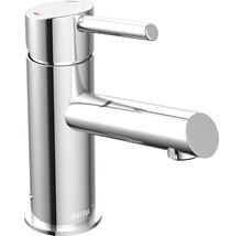 Robinetterie de lavabo Avital Lima chromée