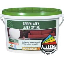 Peinture latex Latex satiné dans le coloris de votre choix 10l