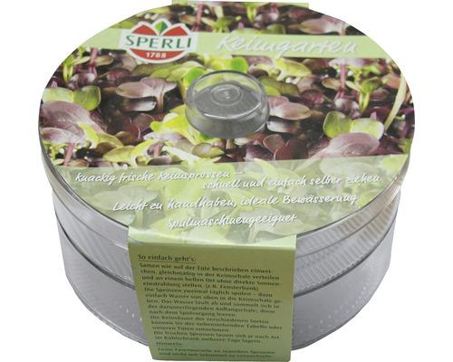Keimgarten-Anzuchtschalen Sperli für Keimsprossen