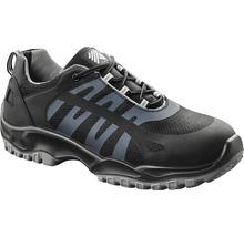 S1P Chaussures basses de sécurité noir Taille 38